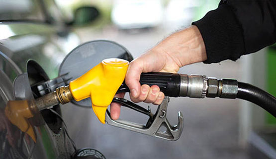 CONTROL YOUR FUEL COST